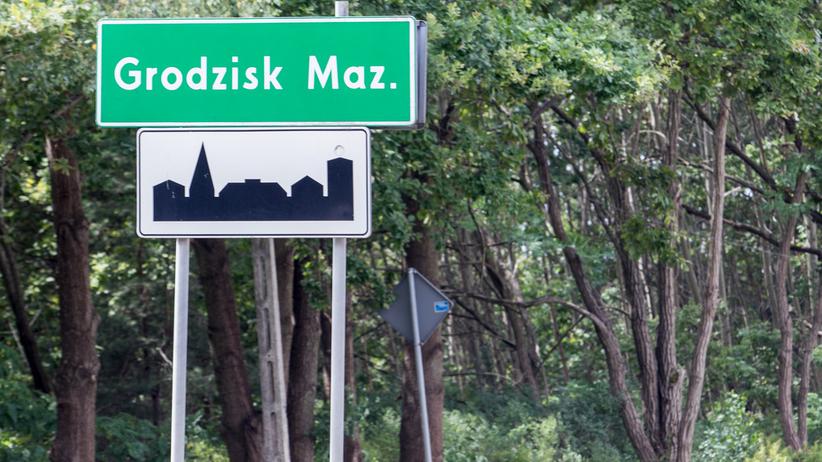 Dawid Żukowski zaginiony. Koledzy Pawła Ż., ojca chłopca, prowadzą prywatne śledztwo