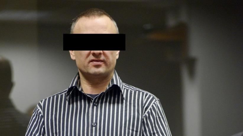 Daniel M. zabójstwo Angeliki Jakubowskiej