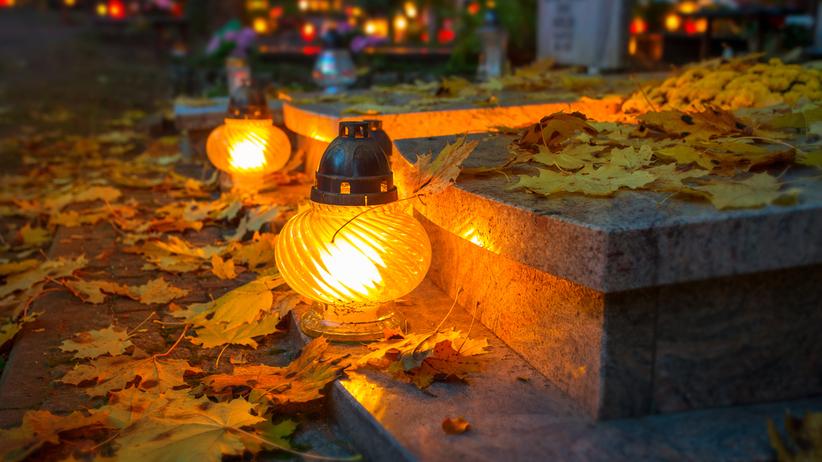 Dojazd na cmentarze Katowice, Gliwice, Zabrze, Sosnowiec 1 listopada [komunikacja, organizacja ruchu, parking]