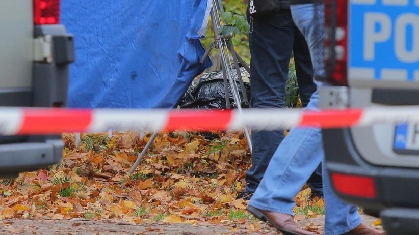Brutalne morderstwo 10-letniej Kristiny. Trwa poszukiwanie zabójcy