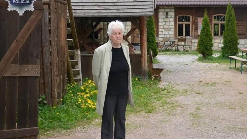Zaginęła 75-letnia Józefa Solarz. Była na spacerze w lesie