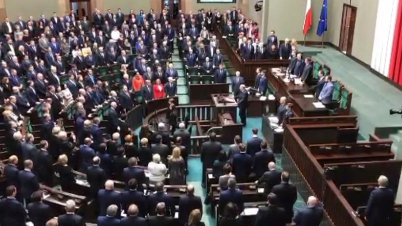 Kolejne emocje w Sejmie. Dyskusji nad zaostrzeniem kar za pedofilię ciąg dalszy