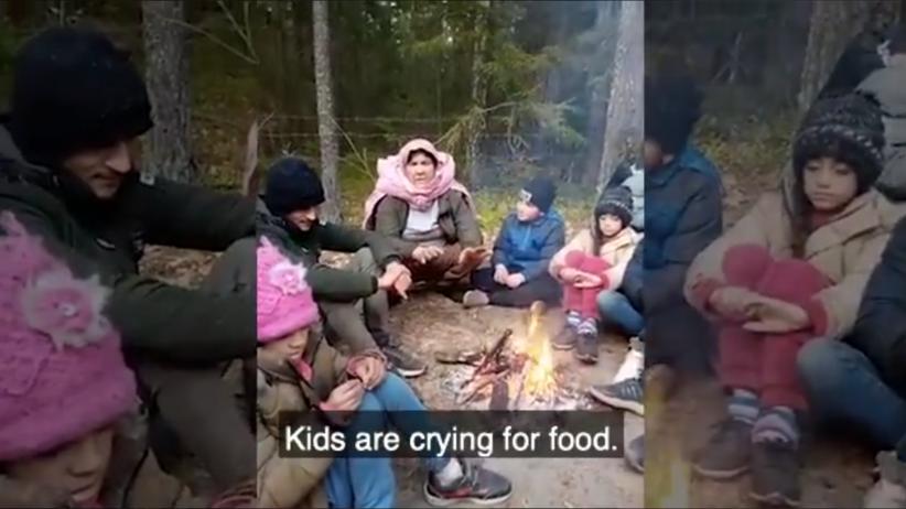 Dzieci z Michałowa