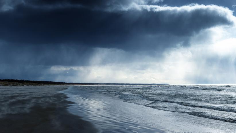 Zabójstwo nad Bałtykiem. Nastolatek zginął od ciosów nożem
