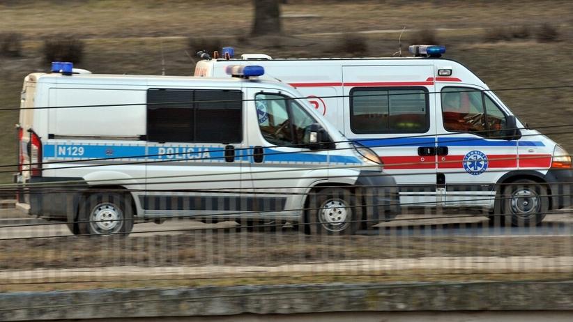 Zarzuty po spowodowaniu śmiertelnego wypadku na kuligu