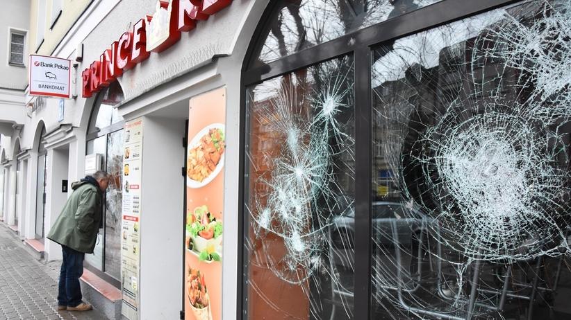 Zabójstwo w Ełku. Pracownik lokalu z kebabami usłyszał wyrok
