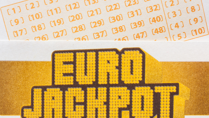 Eurojackpot 10.05 19
