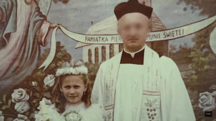 Film Sekielskiego o pedofilii w Kościele. Wśród oprawców były kapelan Wałęsy?