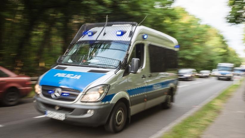 Gdańsk. Ojciec porwał 5-letniego syna. Matce groził, że go zabije i popełni samobójstwo