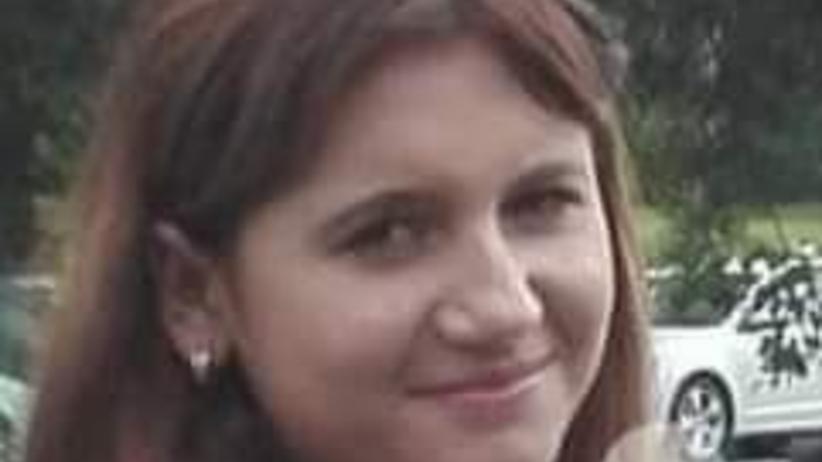 Nicola Sobota zaginęła