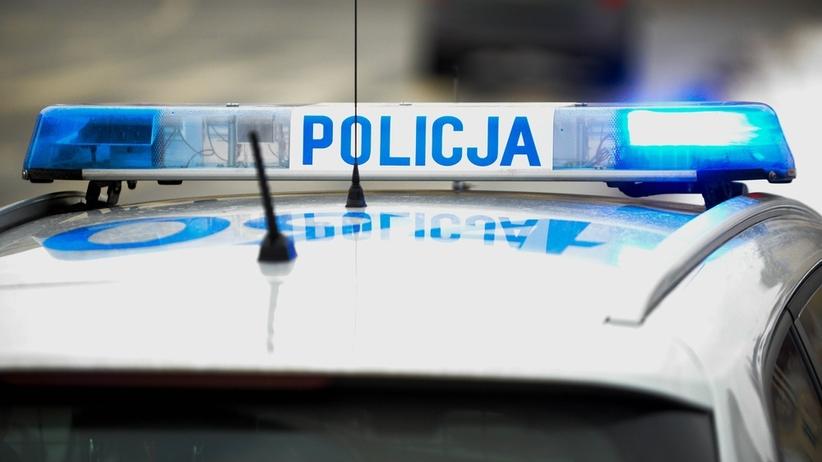 Dramatyczny wypadek w Gnieźnie. Nie żyje kobieta