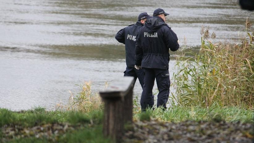 14-latka spacerowała z psem nad rzeką. Znalazła dryfujące zwłoki