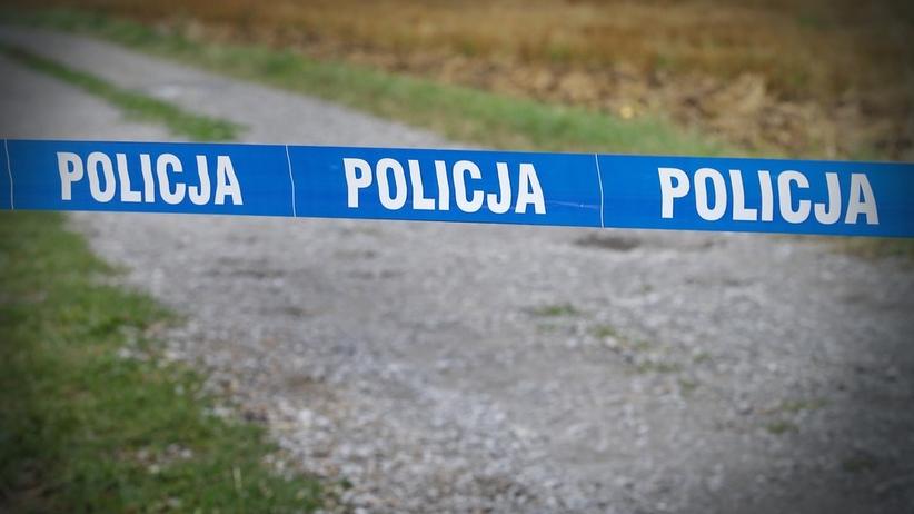 Brutalne morderstwo rowerzysty. Znaleziono zmasakrowane ciało
