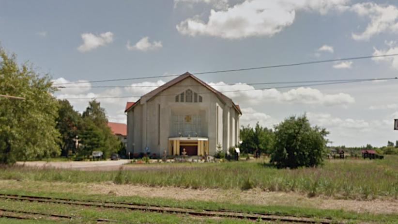 Parafia w Grudziądzu