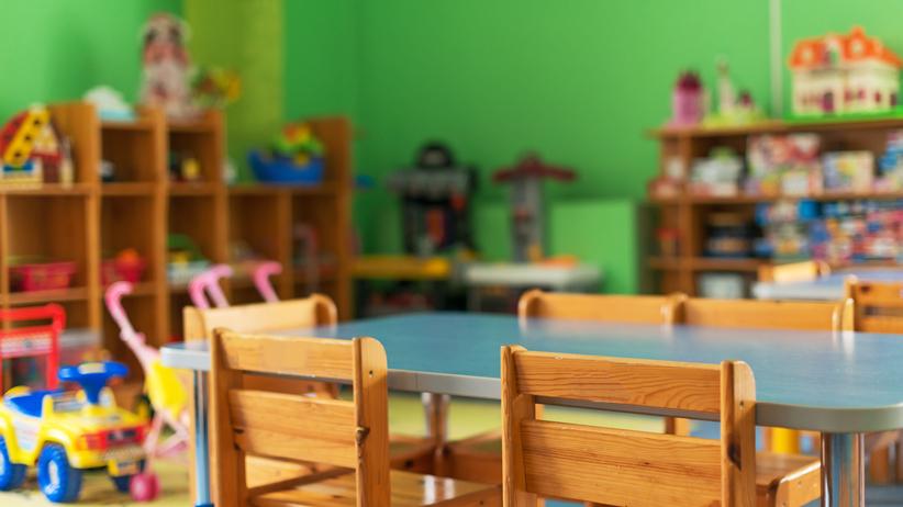 Salmonella w żłobku i przedszkolu