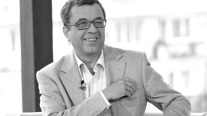 Dwa lata temu zmarł Grzegorz Miecugow. Dziennikarz przegrał walkę z chorobą