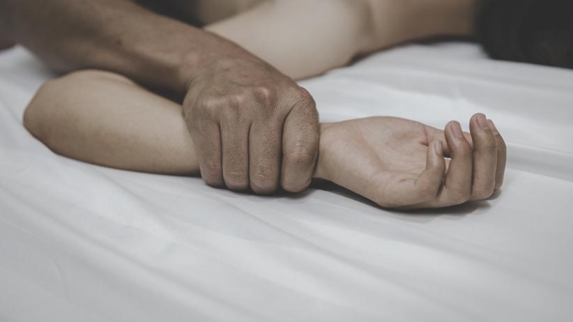 Gwałt w Garwolinie