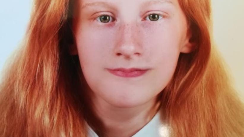 16-latka z Hajnówki poszukiwana
