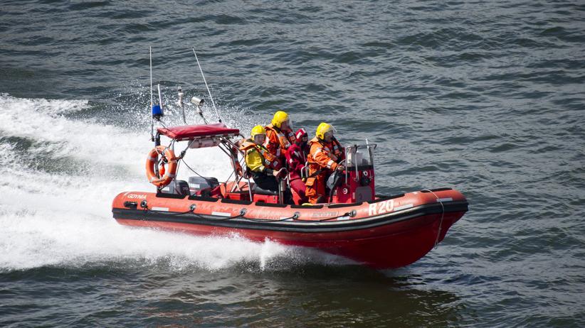 Morska Sluzba Poszukiwania i Ratownictwa SAR
