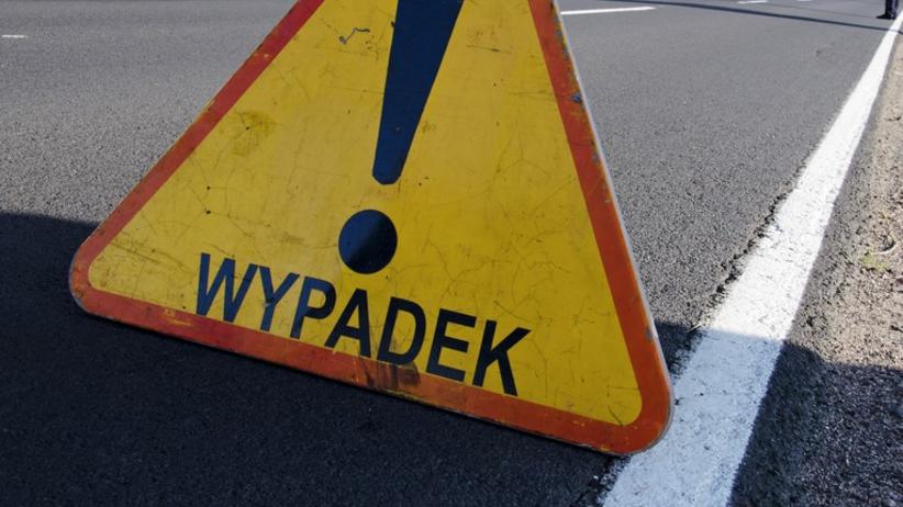 Horodyszcze: Dzieci wyjechały na drogę samochodem. Nie żyje 14-latka