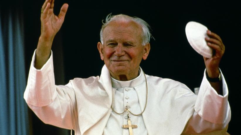 Jan Paweł II. 14 lat temu zmarł papież Polak. Warszawa uczci jego pamięć