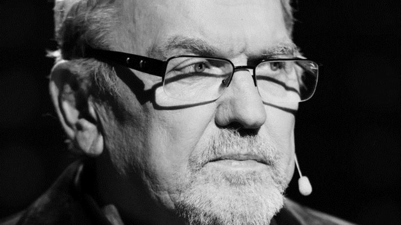 """Nie żyje Jan Purzycki. Słynny scenarzysta, twórca m.in. """"Wielkiego Szu"""""""