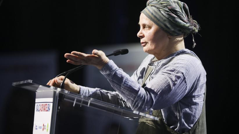 Janina Ochojska pisze do Grety Thunberg. Chodzi o arcybiskupa Jędraszewskiego