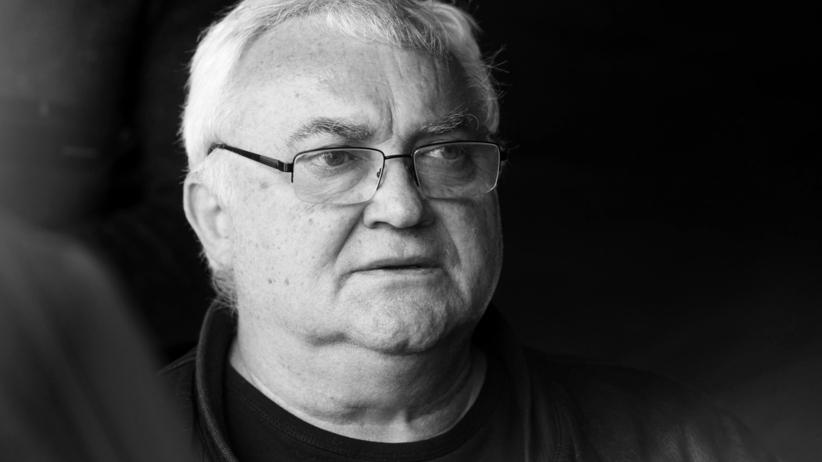 Janusz Kondratiuk nie żyje. Słynny reżyser i scenarzysta zmarł w wieku 76 lat