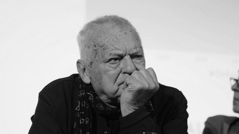 Jerzy Gruza nie żyje