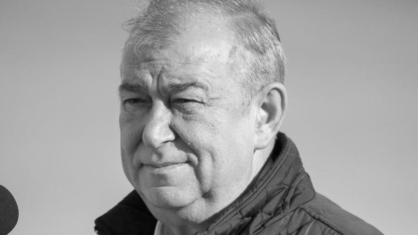 Jerzy Wilk nie żyje. Poseł PiS miał 66 lat