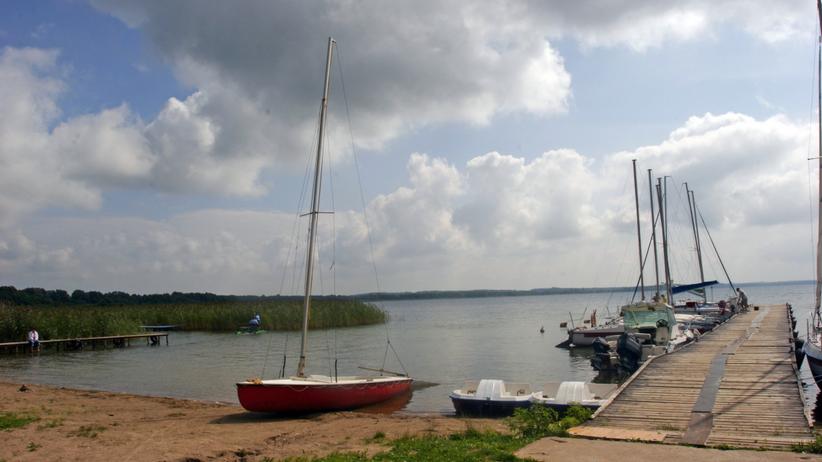 Jezioro Dargin