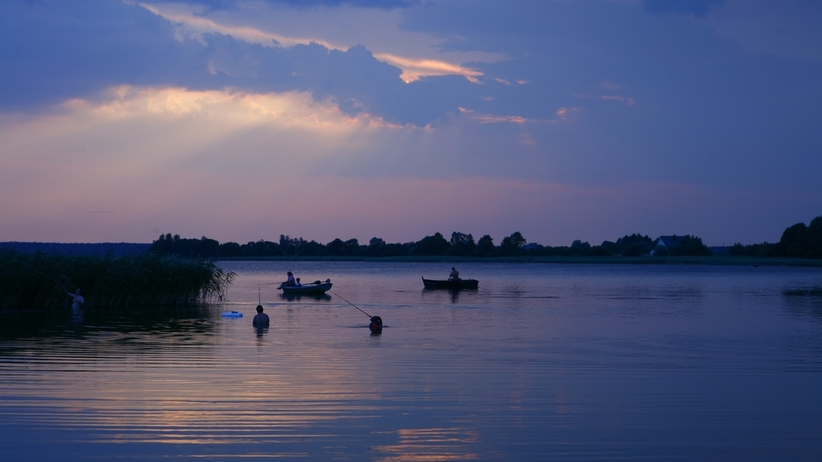 Jezioro Rajgrodzkie