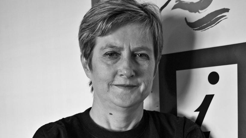 Jolanta Wiśniewska nie żyje