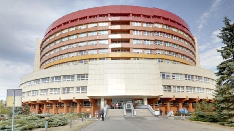 Kalisz zamknięty szpital, koronawirus