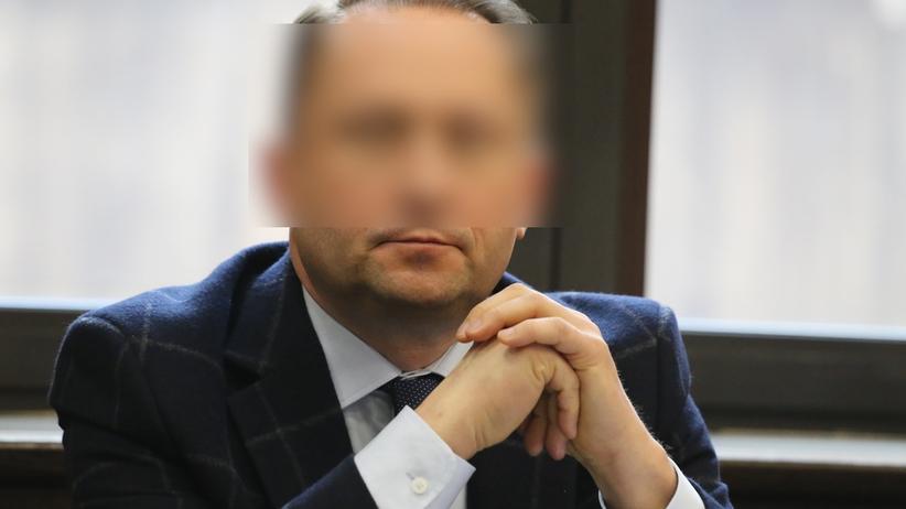 Kamil D. pijany spowodował kolizję na A1? Kierowca trafi do aresztu