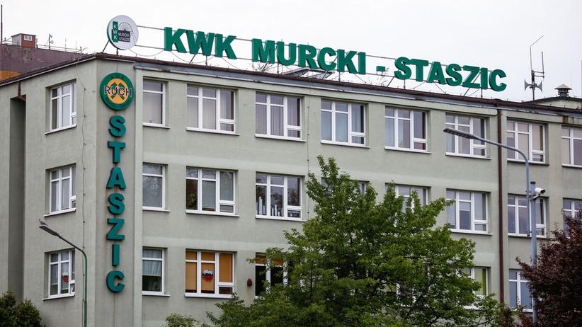 Bliscy górników, którzy zmarli w kopalni Murcki-Staszic, dostaną renty specjalne
