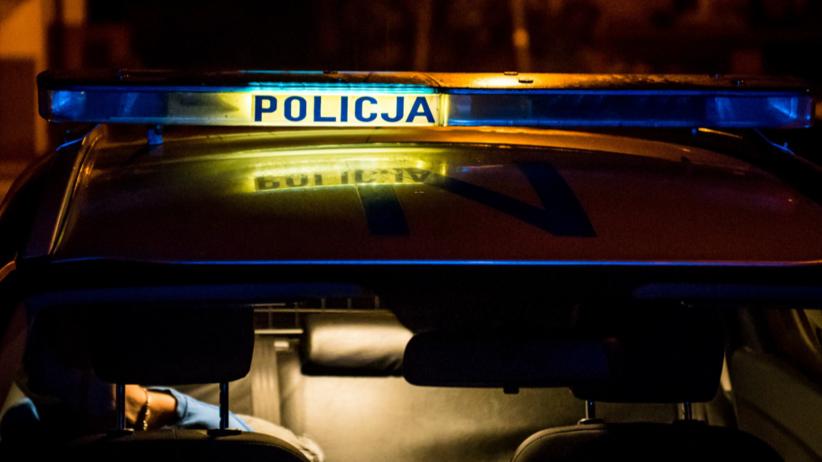 Tragiczne zderzenie na DK 8. Kierowca nie żyje, pasażerka w szpitalu