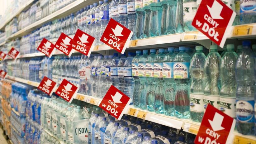 PiS wprowadzi kaucję za plastikowe butelki. Minister ujawnił kwotę