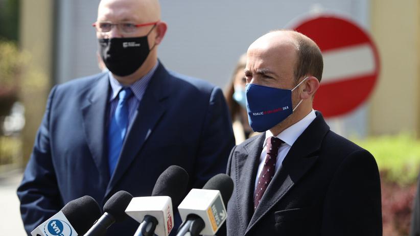 Koalicja Obywatelska rozlicza PiS