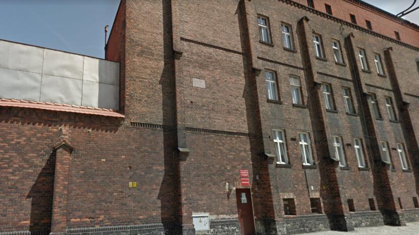 Areszt we Wrocławiu