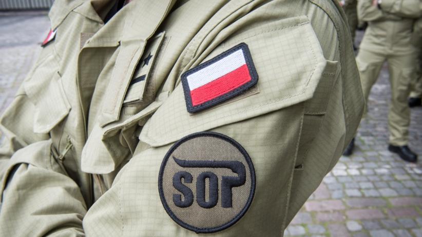 Kolizja SOP w Warszawie. Na Czerniakowskiej zderzyły się trzy auta