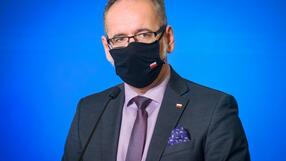 Minister zdrowia na konferencji o programie domowej opieki medycznej