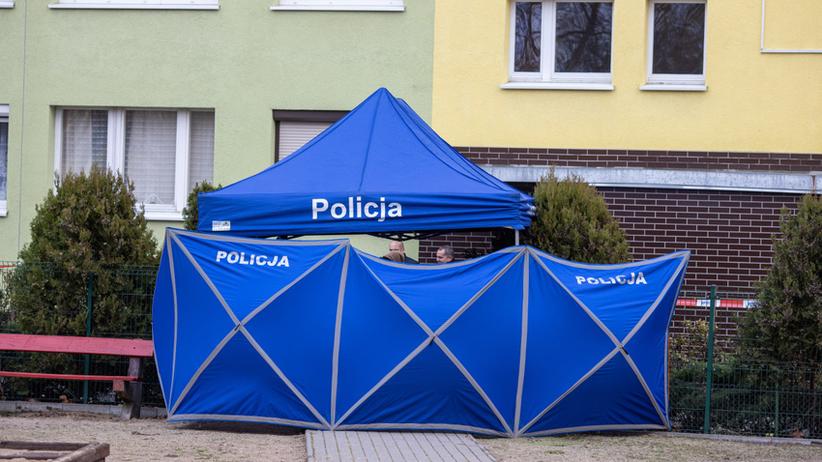Konin policja