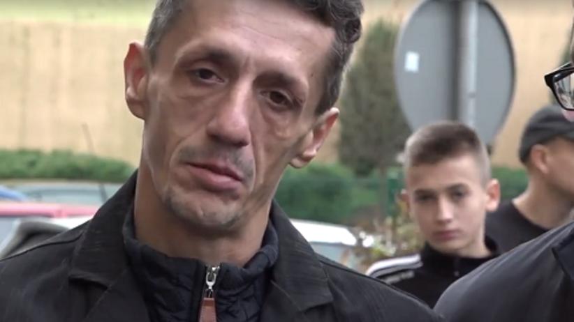 Ojciec zabitego 21-latka