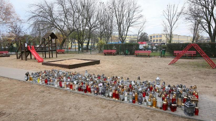 Policjant zastrzelił 21-latka w Koninie. Zbigniew Stonoga rozmawiał z 15-letnim świadkiem