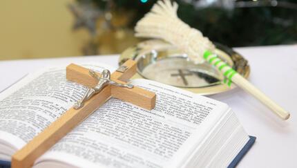 Ksiądz po kolędzie odwiedzi domowników? Episkopat zdecydował