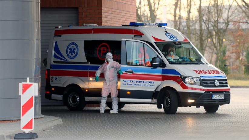 Koronawirus w Polsce 20 marca. Są 33 nowe przypadki zakażenia
