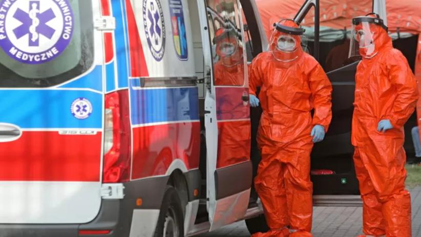 Koronawirus w Polsce 29 marca. Zmarła 20. osoba chora na Covid-19