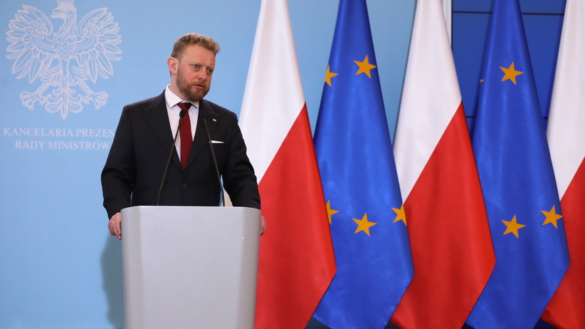 Koronawirus coraz bliżej Polski. Rząd uruchamia specjalną infolinię