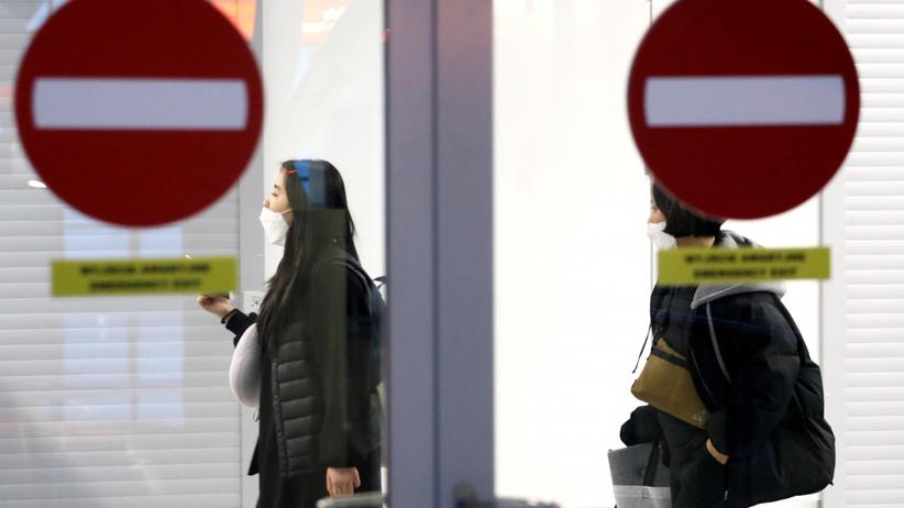 Koronawirus w Polsce? W Nowym Sączu na SOR trafił mężczyzna z podejrzeniem
